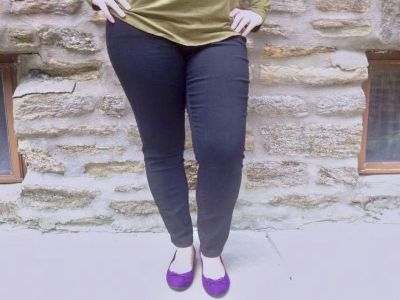Old navy skinny sweetheart jeans