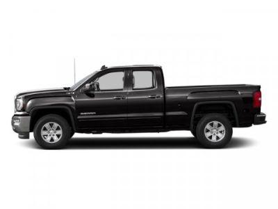 2016 GMC Sierra 1500 SLE (Onyx Black)