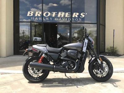 2017 Harley-Davidson Street Rod Cruiser Motorcycles Branford, CT