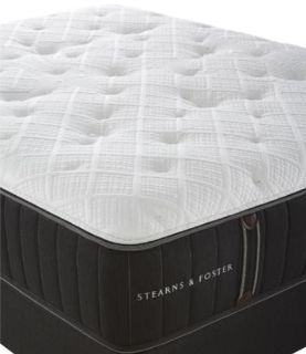 Mattress and box spring queen size steran foster brand new