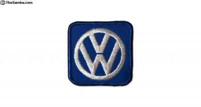 NOS Dealership Mechanics Patch (Free Shipping)