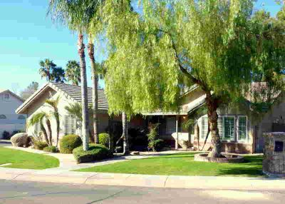2142 E MARQUETTE Drive Gilbert Four BR, Furnished vacation
