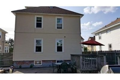 East Providence, 4 bed, 1.50 bath for rent
