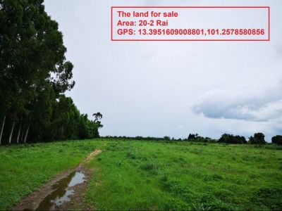 Land for SALE, 50% lower than market price and 66.66% lower than Government price
