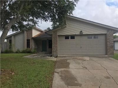 4 Bed 2 Bath Foreclosure Property in Corpus Christi, TX 78414 - Beckford Cir