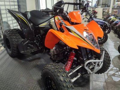 2018 Kymco Mongoose 270 Sport ATVs Salinas, CA