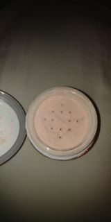 Mineral finishing powder. Bare minerals. Brand new. Large size