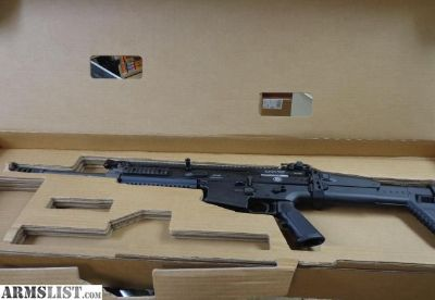 For Sale: SCAR 17 308Win
