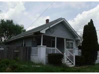3 Bed 1 Bath Foreclosure Property in Rogersville, MO 65742 - St