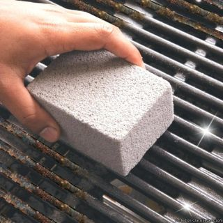 ONECLEAN GRILL CLEANING NATURAL PUMICE STONES, GM