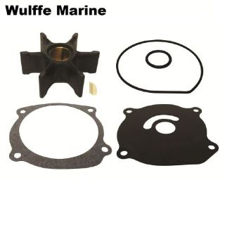 Sell Water Pump Impeller Kit Johnson Evinrude V4 V6 85-300 hp 1979-Up 12106 18-3211 motorcycle in Mentor, Ohio, United States, for US $19.99