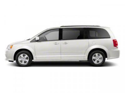 2011 Dodge Grand Caravan Crew (Stone White)