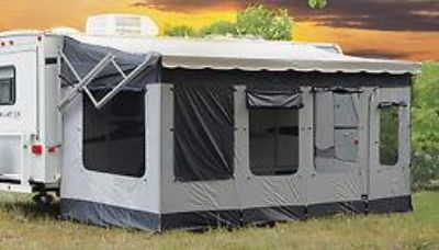 Buy RV ADD A ROOM CAREFREE VACATION'R 16'-17' AWNING ROOM 291200 motorcycle in Vancouver, Washington, US, for US $545.00