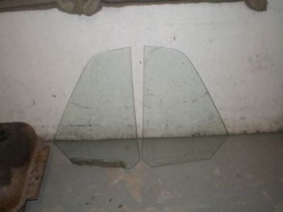 Sell 1969 MERCURY COUGAR,ELIMINATOR REAR QUARTER WINDOWS,REGULATORS AND TRACKS motorcycle in Baltic, Connecticut, United States, for US $80.00