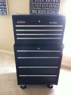Craftsman Ball Bearing Tool Chest Combo