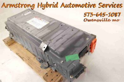 Purchase 04-09 prius hv battery motorcycle in Owensville, Missouri, United States, for US $775.00