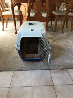 Pet Airline Crate