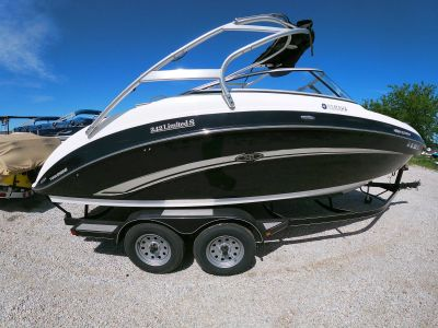 2010 Yamaha 242 S Limited Jet Boats Lewisville, TX