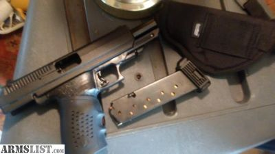 Want To Buy: Hi Point JCP. 40 S&W plus cash for .38 Revolver