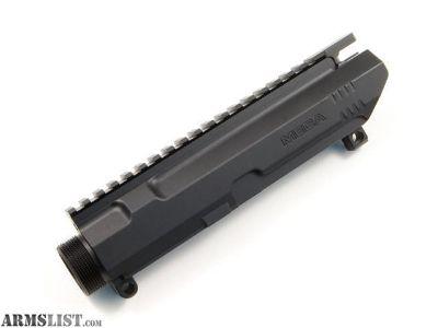 For Sale: Mega Arms Maten Billet Upper Receiver