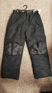 NEW Kids snow/ski pants