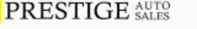 Prestige Used Car Dealer Inc