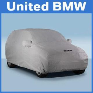 Buy Genuine BMW X5 Outdoor Car Cover (2007-2013) motorcycle in Roswell, Georgia, US, for US $240.00