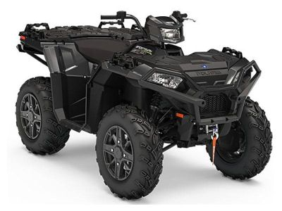 2019 Polaris Sportsman 850 SP Premium ATV Utility Linton, IN