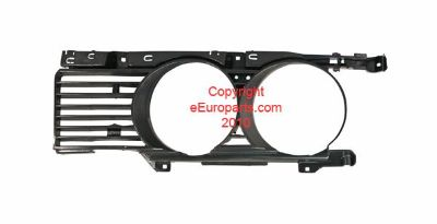 Sell NEW EZ Ziegler Headlight Grille - Passenger Side 54030 BMW OE 51131944138 motorcycle in Windsor, Connecticut, US, for US $18.37