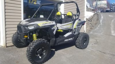 2018 Polaris RZR S 900 EPS Sport-Utility Utility Vehicles Ledgewood, NJ