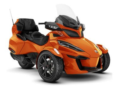 2019 Can-Am Spyder RT Limited 3 Wheel Motorcycle Memphis, TN