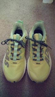 New Adidas Women Running Shoes Size 7
