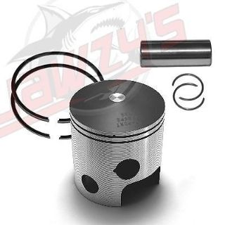 Find Wiseco Piston Kit Suzuki V6 150HP S 87-03/200HP EFI 94-00 .040 Starboard motorcycle in Hinckley, Ohio, United States, for US $63.38