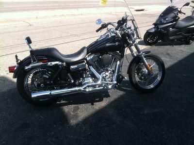 2014 Harley-Davidson Dyna Super Glide Custom Cruiser Motorcycles Dayton, OH