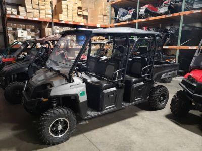 2012 Polaris Ranger Crew 800 EPS LE Side x Side Utility Vehicles Kaukauna, WI