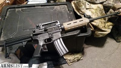 For Sale: Wts/wtt dpms ar15