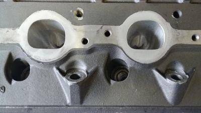Nice LS 243 CNC Castings