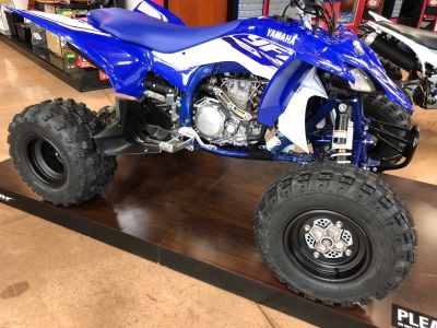 2018 Yamaha YFZ450R Sport ATVs Evansville, IN
