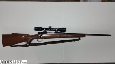 For Sale: Winchester Model 70 1969 Manufacture .30-06
