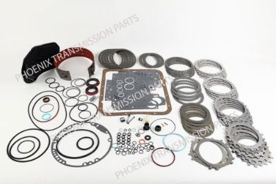 Sell 4L60E 4L65E Transmission Master Rebuild Kit 2004-2011 Alto Frictions Filter Band motorcycle in Saint Petersburg, Florida, United States, for US $162.85