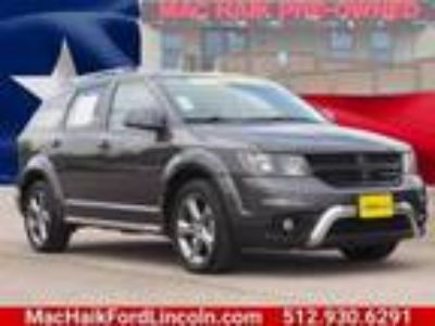 used 2016 Dodge Journey for sale.