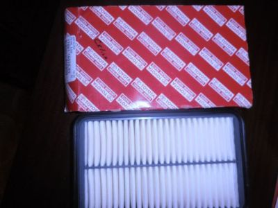 Sell Toyota Celica, 1990 1991 1992 1993 Air Filter; Part # 178011602083-Unused w/ box motorcycle in East Palestine, Ohio, United States, for US $10.99