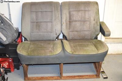 FS: Vanagon Middle Seat