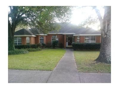 4 Bed 2.1 Bath Foreclosure Property in Mobile, AL 36695 - Orourke Dr
