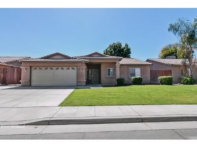 3 Bed 2 Bath Foreclosure Property in Bakersfield, CA 93307 - Los Amigos Dr