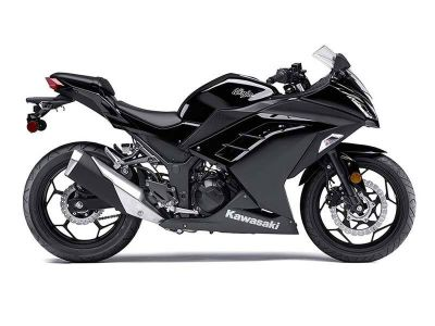 2014 Kawasaki Ninja 300 ABS Sport Motorcycles Biloxi, MS