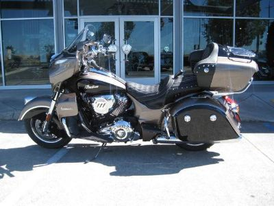 2018 Indian ROADMASTER Touring Motorcycles Dublin, CA
