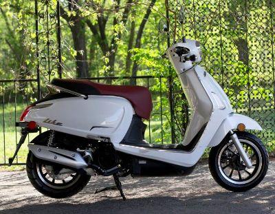 2018 Kymco Like 150i ABS 250 - 500cc Scooters Marina Del Rey, CA