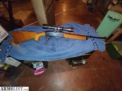 For Trade: Remington 742