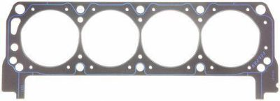 Sell Fel-Pro 1021 Wire Ring Cylinder Head Gasket Ford Bore 4.100in Pack of 10 motorcycle in Santee, California, United States, for US $389.99